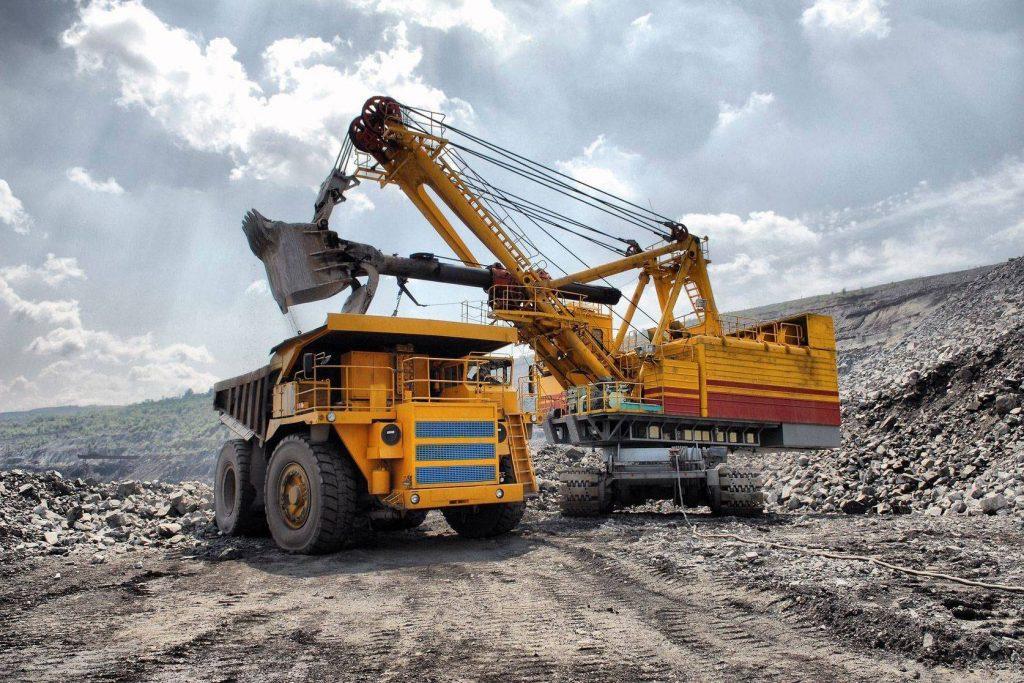 Construção e Mineração